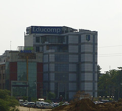 Educomp Tower in Gurgaon